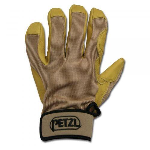 Petzl Handschuhe Petzl Cordex khaki