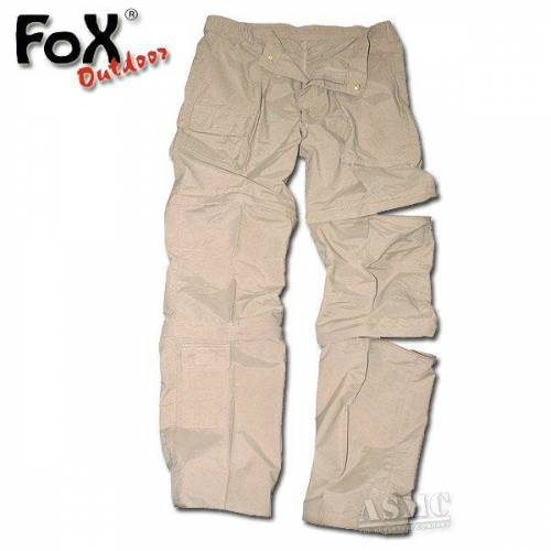 Fox Outdoor Outdoor Hose khaki