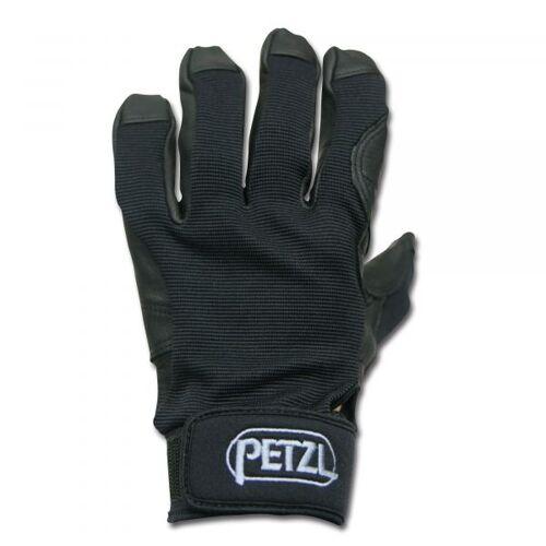 Petzl Handschuhe Petzl Cordex schwarz