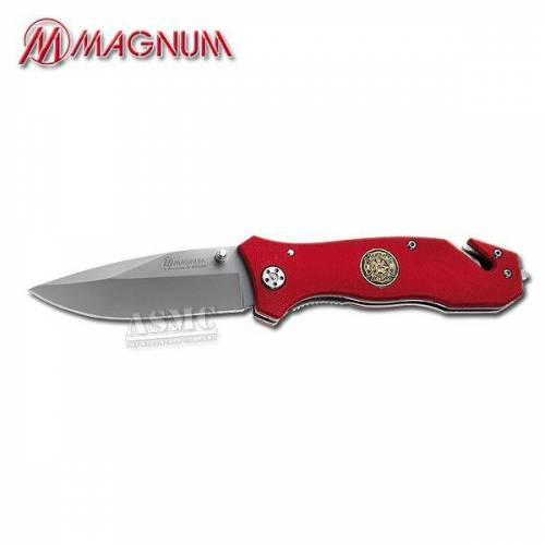Magnum-Messer Rettungsmesser Magnum Fire Dept