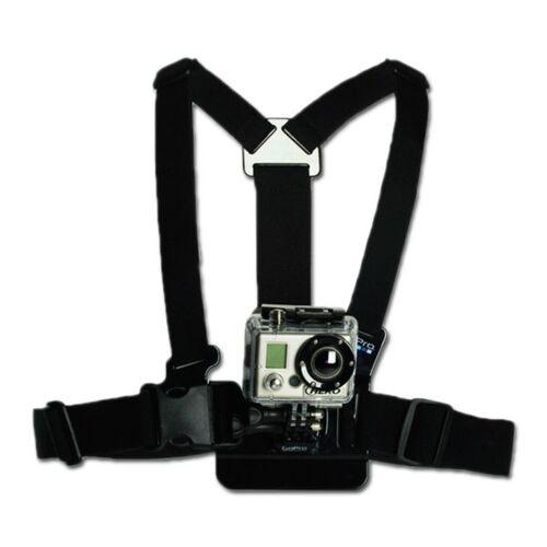 GoPro Halterung Chesty