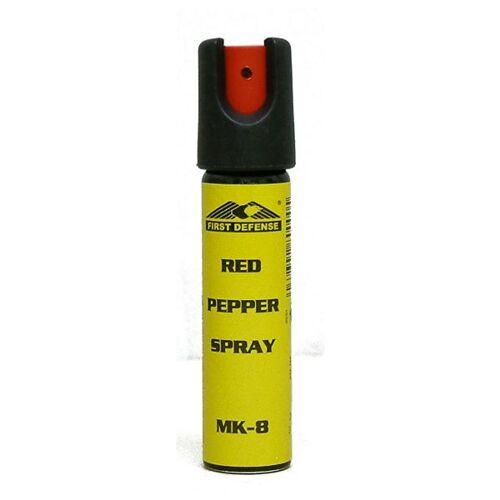 First Defense Pfefferspray Red Pepper MK-8 Spray 20 ml