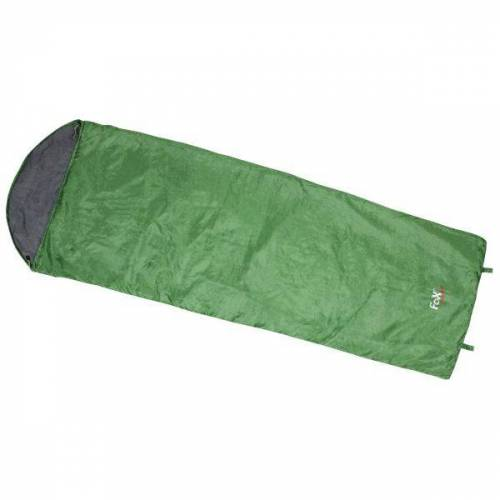 Fox Outdoor Schlafsack Extralight oliv