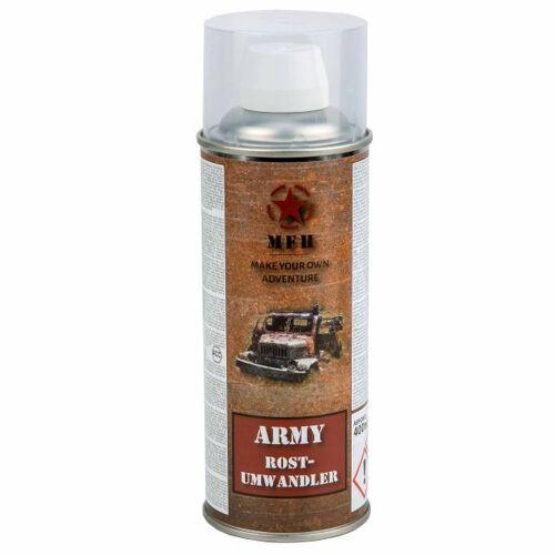 MFH Army Rostumwandlerspray 400 ml