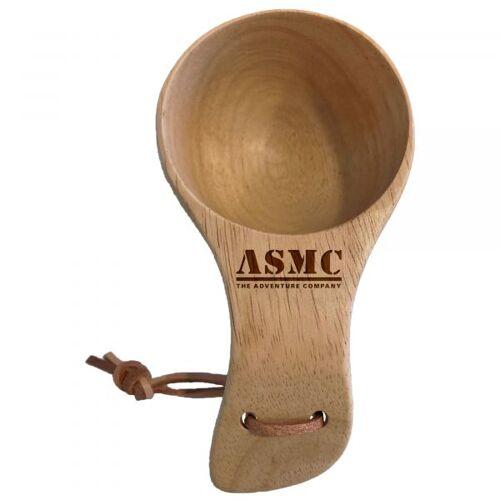 ASMC Stabilotherm Holzkuksa ASMC