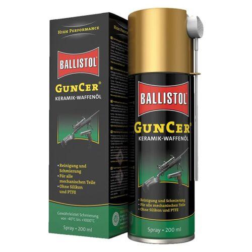 Ballistol Pflegemittel Ballistol GunCer 200 ml