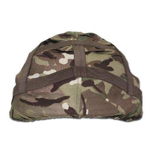 British Army Britischer Helmbezug MTP tarn neuwertig