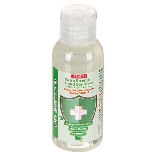BCB Desinfektionsmittel Gel 50 ml