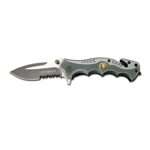 Magnum-Messer Rettungsmesser Magnum Swat Res-Q