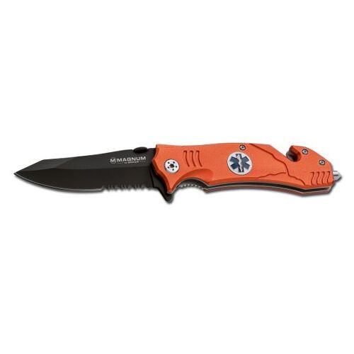 Magnum-Messer Rettungsmesser Magnum EMS Rescue
