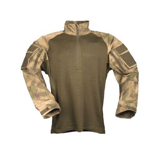 Mil-Tec Combat Shirt flammhemmend MIL-TACS FG