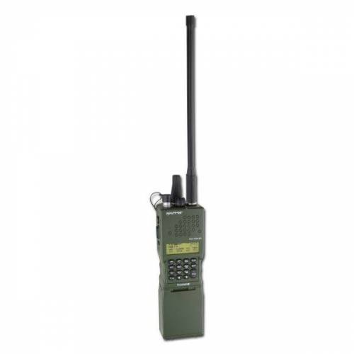 Z-Tactical Dummy Radio PRC-152 Z Tactical oliv
