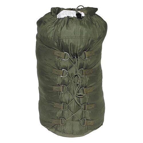 Bundeswehr Original BW Winter-Schlafsack 5-teilig gebraucht