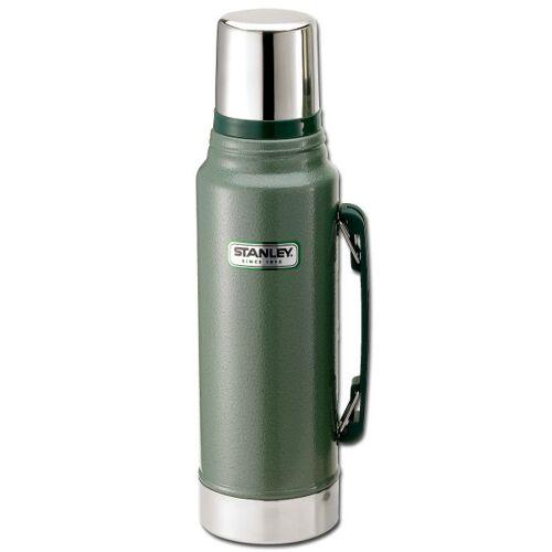 Stanley Thermoskanne Stanley 1 Liter oliv