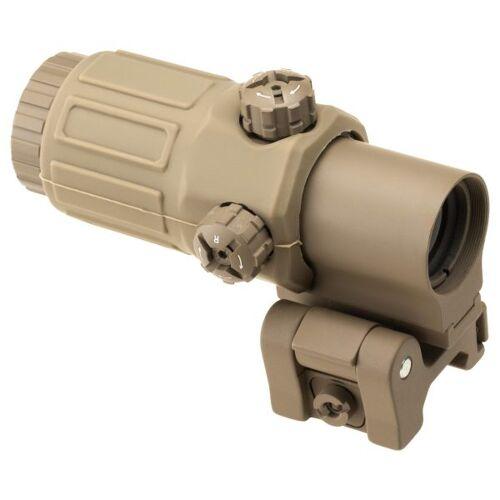 Aim-O Magnifier G33 3x desert