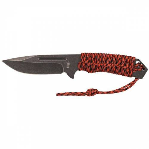 Fox Outdoor Messer Paracord Redrope