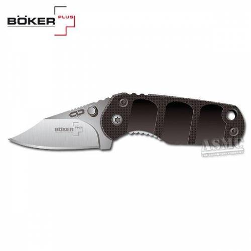 Böker plus Messer Böker Keycom Gray