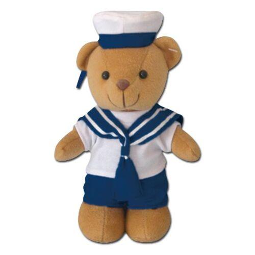 Teddybär Navy