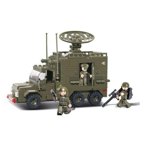 Sluban Radarwagen M38-B0300