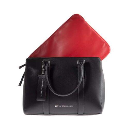 von Cronshagen Ljungan (black/red)