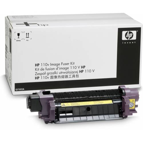 HP Image Fuser 220V Kit HP Image Fuser Kit 220V for the HP Q7503A