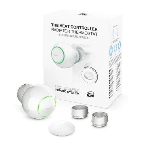 FIBARO Radiator Thermostat Starter Pack ZW5 EU STARTER PACK ZW5 EU