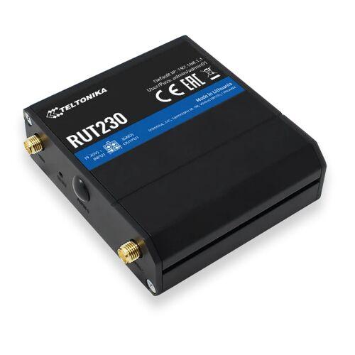 Teltonika Router RUT230 3G GLOBAL VERSION RUT23001E000