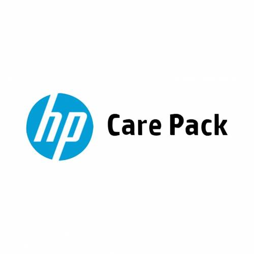 HP 2y Pickup and Return Tablet only SVC,HP Slate Tablet,2y U7D10E