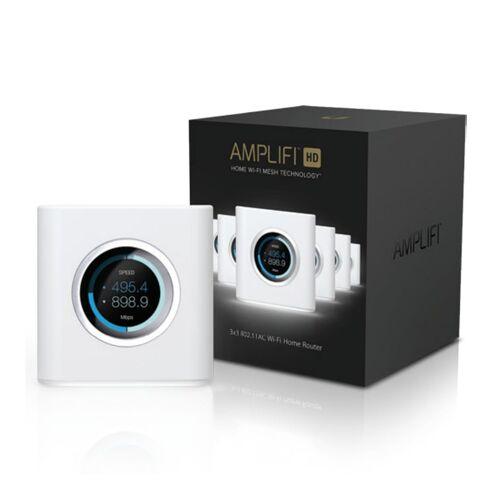 Ubiquiti AmpliFi HD Home Wi-Fi Router AFi-R