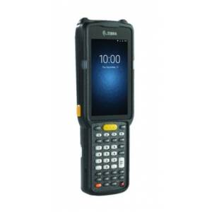 Zebra MC3300: WLAN, BT, GUN, 2D, 38KY, 2X, ADR MC330M-GI3HA2RW