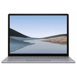 "Microsoft Surface Laptop 3 i5/8GB/256GB/15"" QWERTY Platinum RDZ-00008"