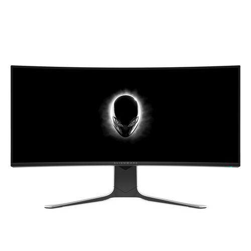 """Dell Alienware 34 Monitor - AW3420DW - 86.5cm(34"""") Black 210-ATTP"""