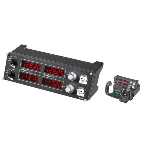 Logitech 945-000011 Pro Flight Radio Panel Flight Sim 945-000011