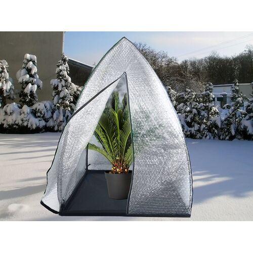 Dancover Pflanzen Winterschutz zelt, Igloo, 1,2x1,2x1,8m