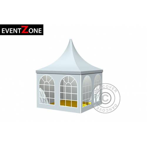 Dancover Pagodenzelt PRO + 3x3m EventZone