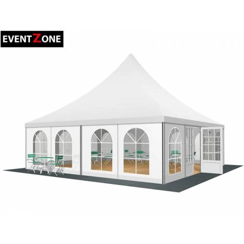 Dancover Pagodenzelt PRO + 8x8m EventZone