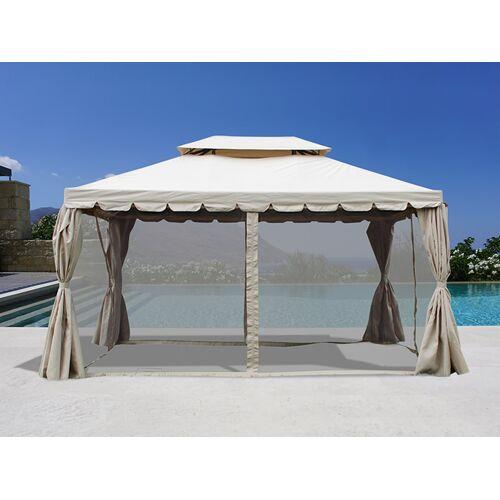 Dancover Pavillon Osiris 3x4m, Sand