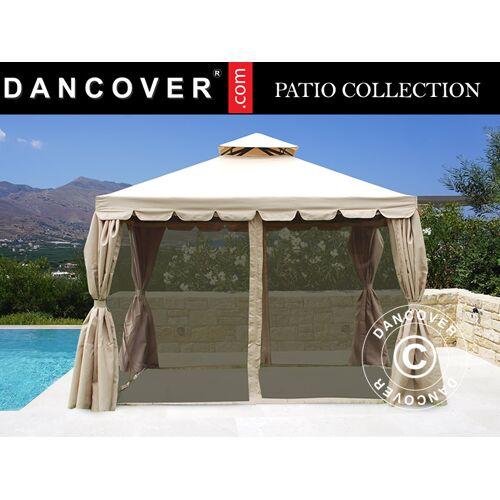 Dancover Pavillon Osiris 3x3m, Sand
