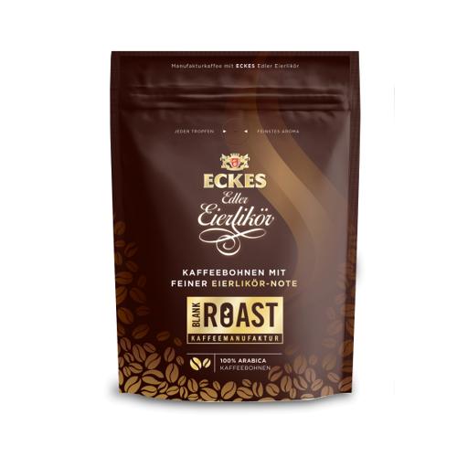 '''Eckes'' Edler Eierlikör Kaffee Cafe Creme' BLANK ROAST