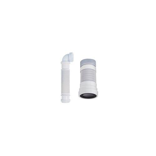 Hudson Reed Siphon für Waschtischunterschränke und WC-Abflussrohr