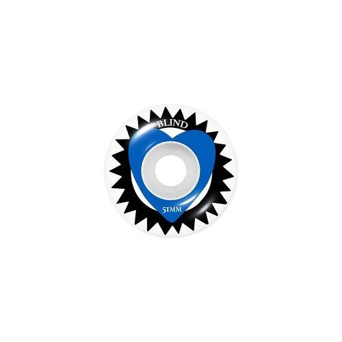 Blind Rollen BLIND - Heart Wheel Blue (BLUE)