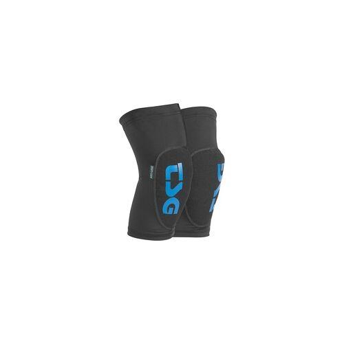 TSG Schützer TSG - arctic knee 2nd skin A black (030)