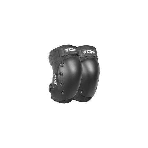 TSG Schützer TSG - kneepad sk8 DHPs black (102)