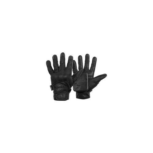 TSG Schützer TSG - cuesta DH glove black (102)