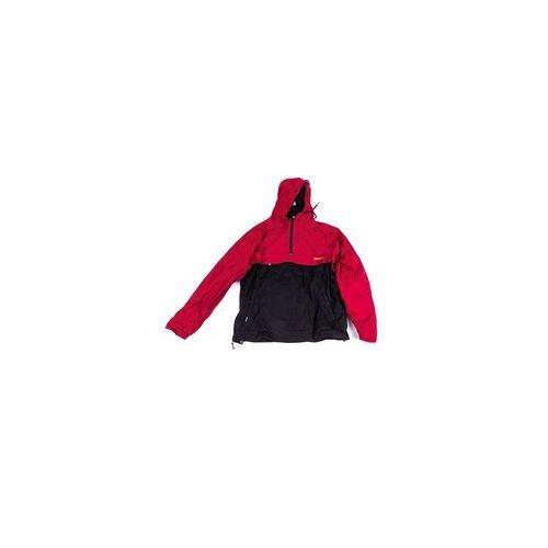Hydroponic Jacke HYDROPONIC - Southside Bicolor Ruby-Black (RUBY-BLACK) Größe: S