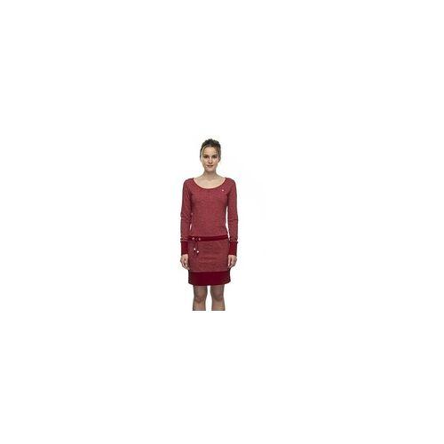 Ragwear Kleid RAGWEAR - Alexa Red (RED)