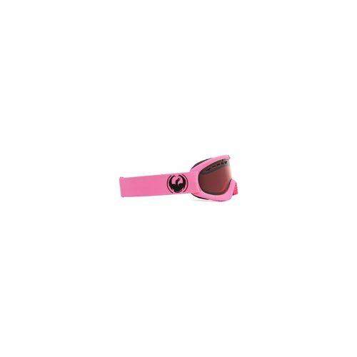 Dragon SNB-Brille Hülsen DRAGON - Dxs Matte Pink Rose (MATTE PINK)