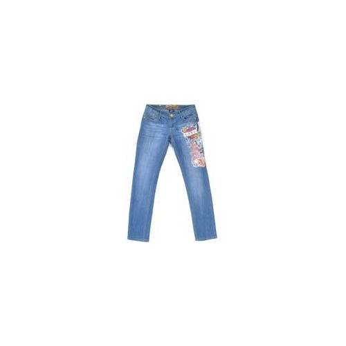 SOUTHPOLE Jeans SOUTHPOLE - 91737035 (COT C)