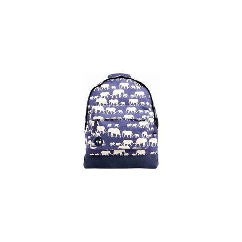 Mi-Pac Rucksack MI-PAC - Elephants Blue (002)