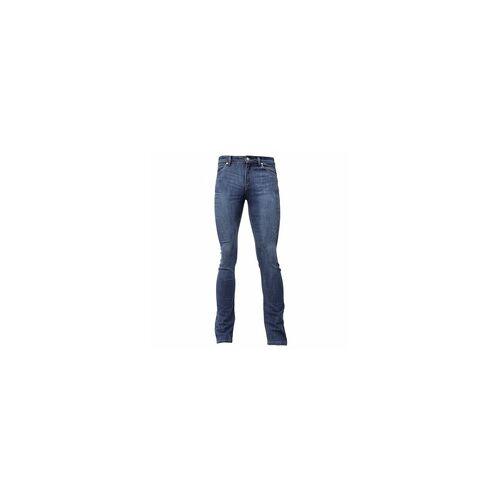 REELL Jeans REELL - Skin Mid Bl (MID BL) Größe: 32/32